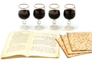 Pesach in Israel