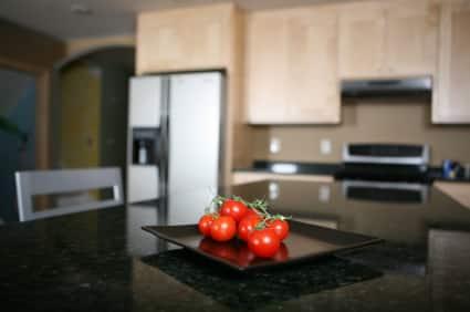 Kitchen countertops in Israel