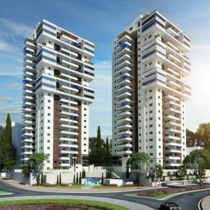 Buy property in Israel