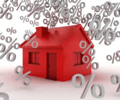 mortgages in Israel