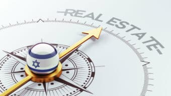 Invest in real estate in Israel