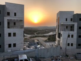 Property prices in israel