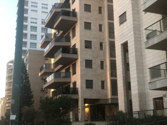 Israeli housing market