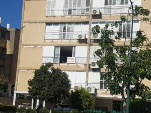 effects of Covid-19 on the property market in Israel