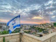 Home in Israel