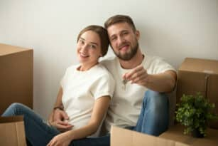 First-time homebuyers Israel