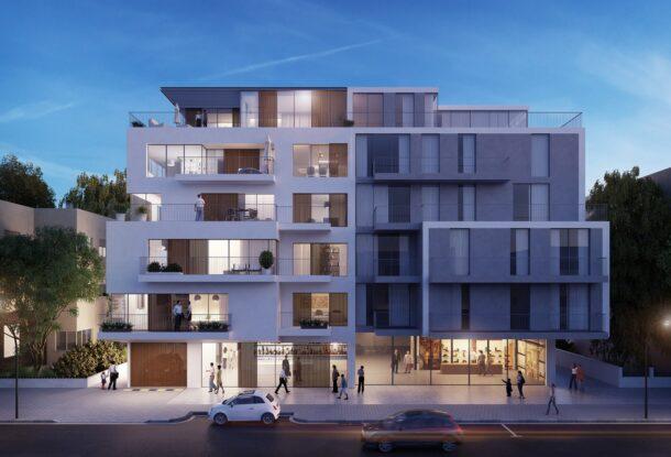 Urban Renewal Projects