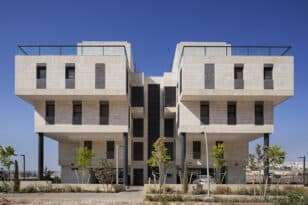 Home prices in Israel