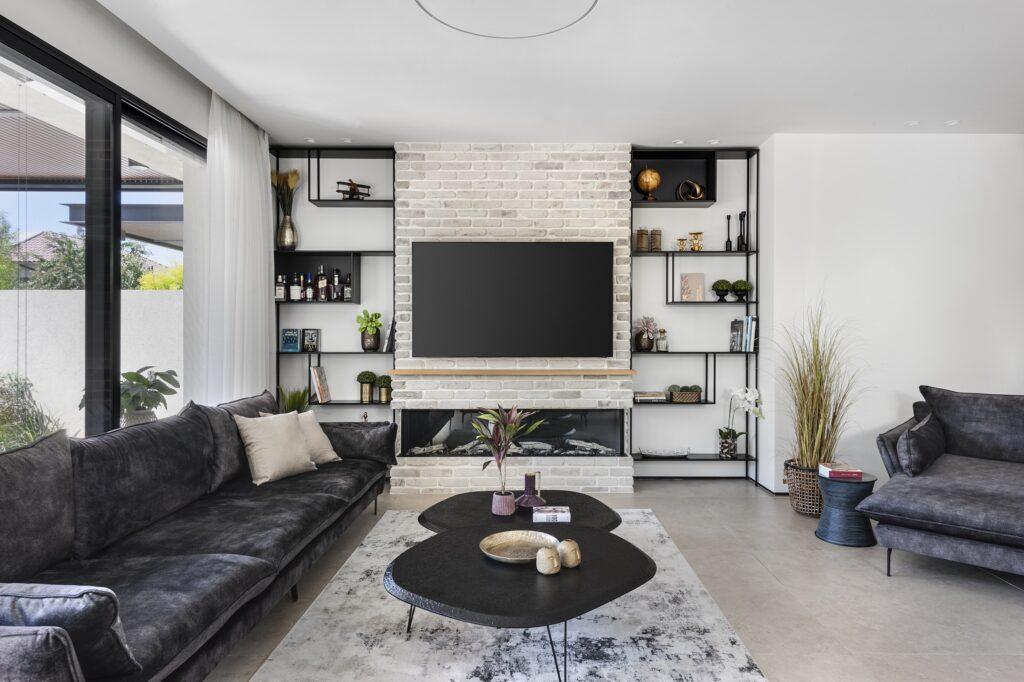 Heat Homes in Israel