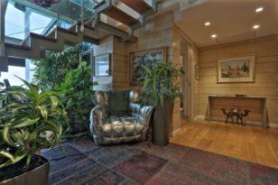 luxury property market