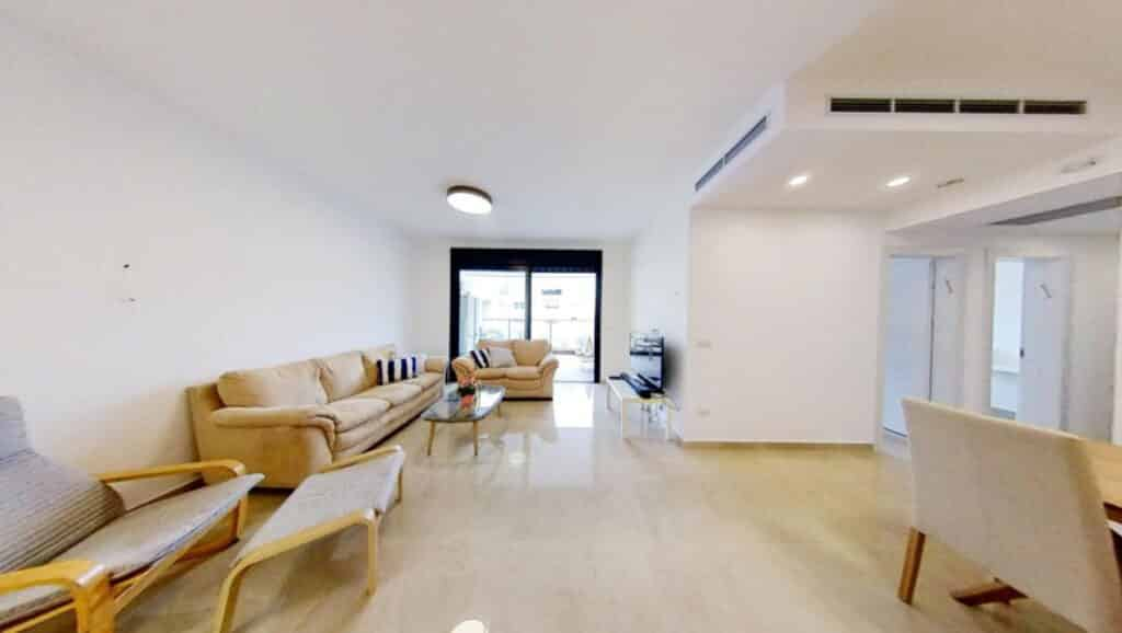 modiin apartment