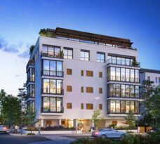 Real estate in Israel in March 2021