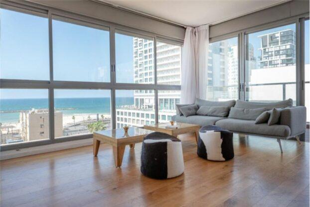 Tel Aviv's property market