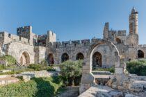 new homes in Jerusalem