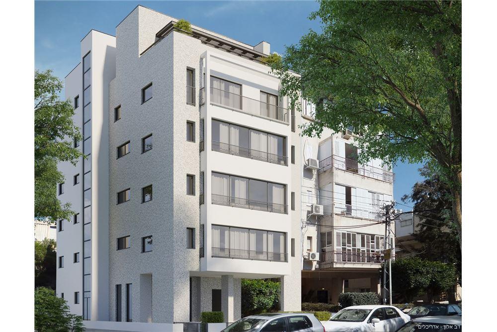 penthouse in Tel Aviv