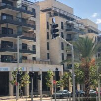 real estate prices in Israel