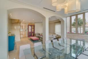 Vacation apartments in Israel