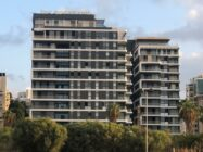 Israel real estate outlook